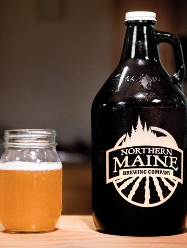 Northern Maine Brewing Co