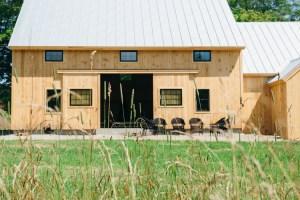 Tops'l Farm - Maine Inns