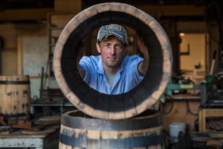 Portland Barrel Company