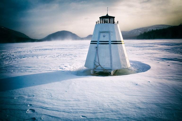 Beacon of Solitude