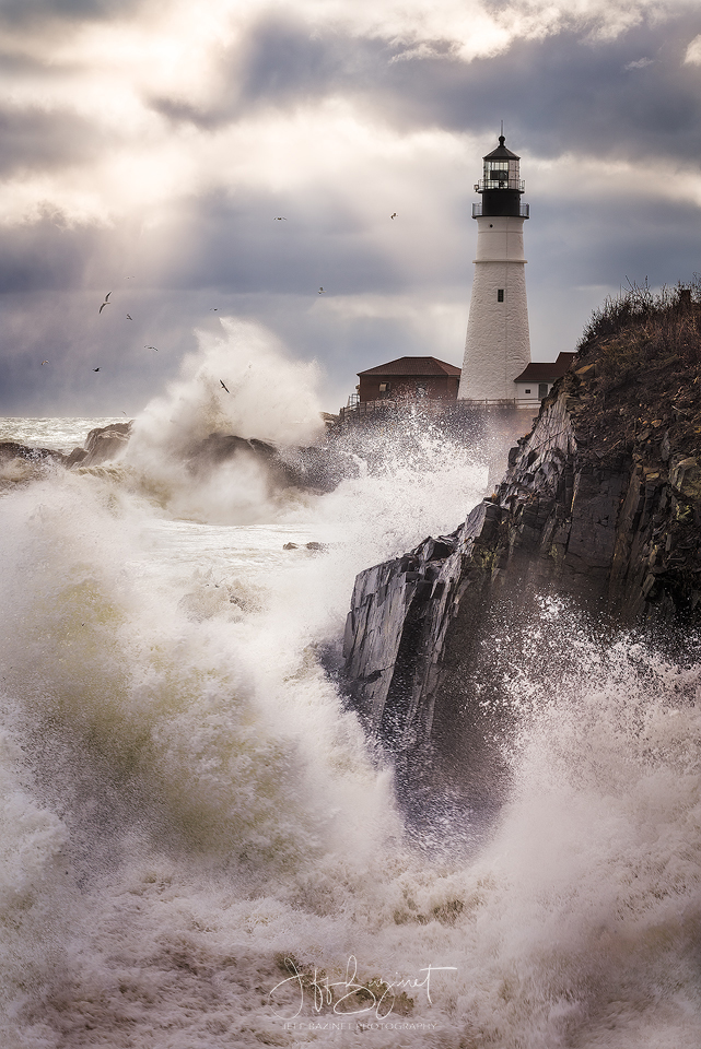 Portland-Head-Light-by-Jeff-Bazinet