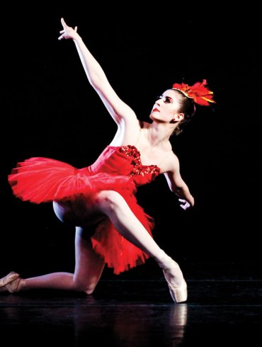 The Portland Ballet - The Firebird