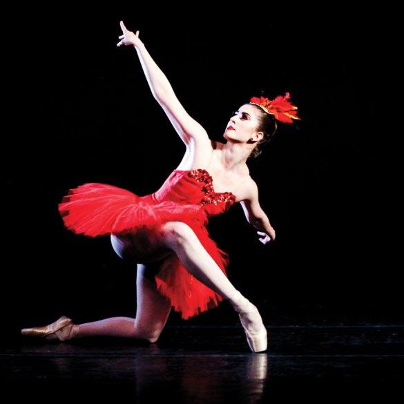 The Portland Ballet - The Firebird