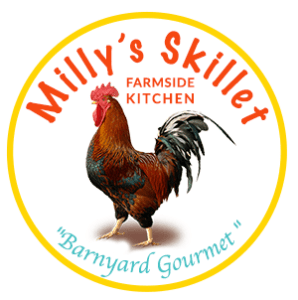 Milly's Skillet Farmside Kitchen, Maine Food Truck