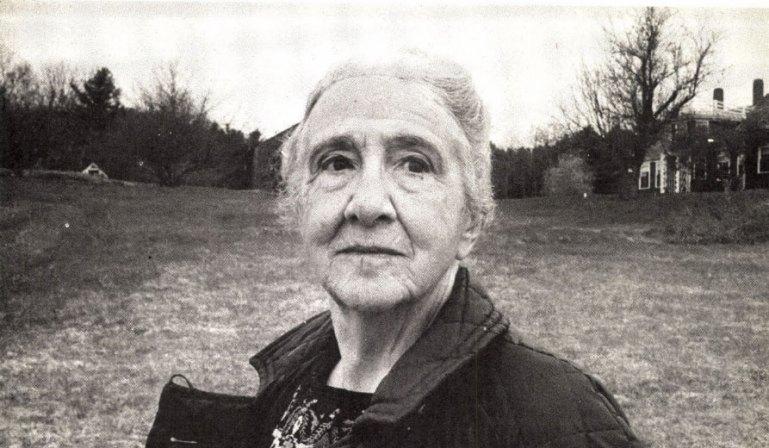 Elizabeth Coatsworth