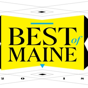 Best of Maine 2018