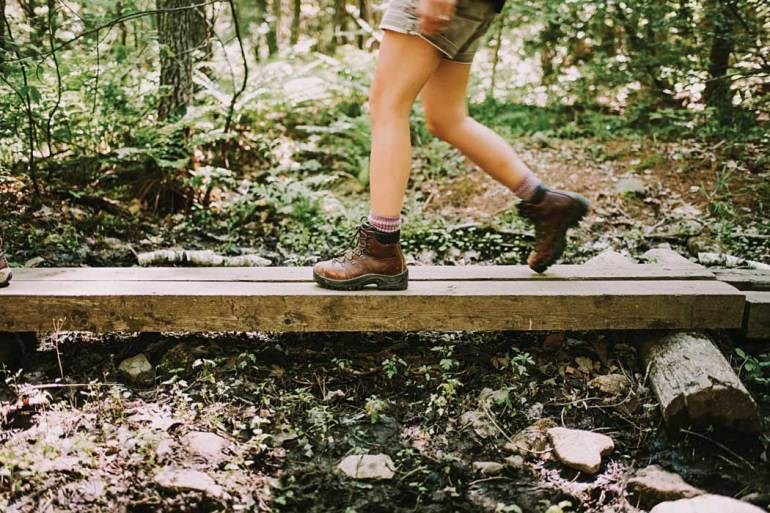 Your Maine Mountain Trail Guide