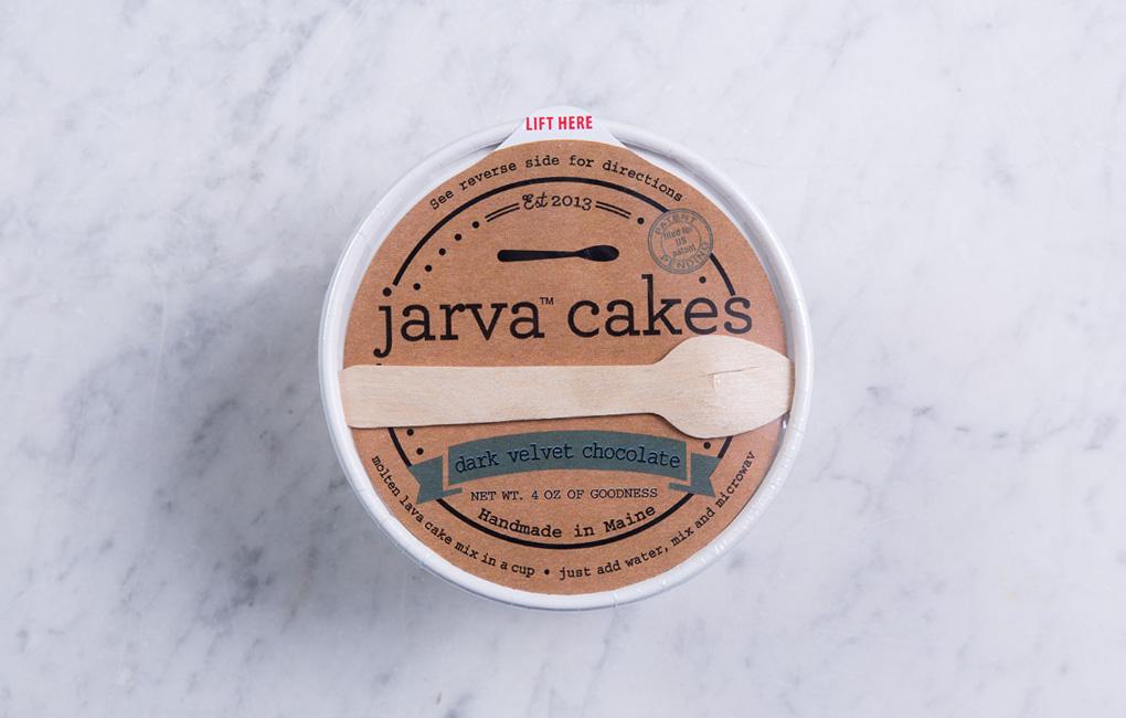 Jarva Cakes