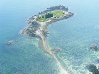 Maine islands for sale