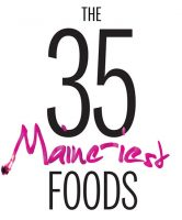The 35 Maine-iest Foods