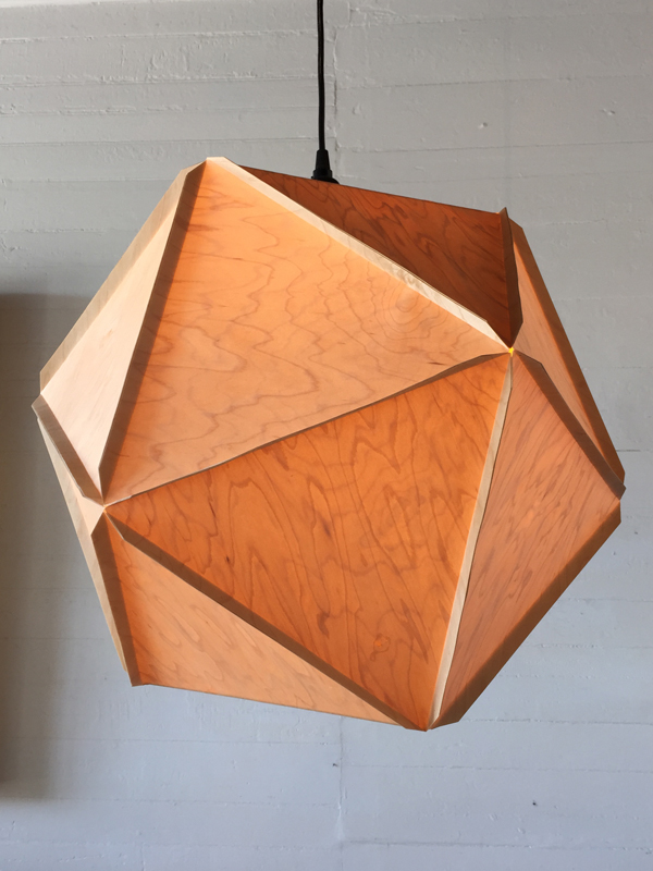 ModernMaine Lamp