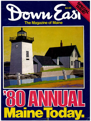 February 1980 issue
