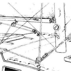 Standing Rigging Diagram Understanding Electricity And Wiring Diagrams For Hvac De32 Cutter Running Rig Details Downeaster Yachts Com