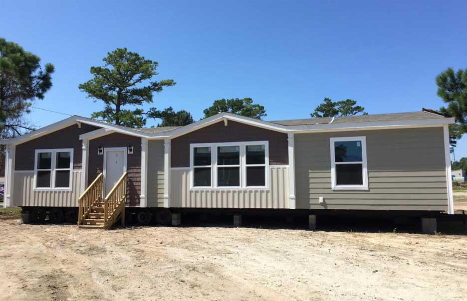 Modular and Manufactured Home Dealer