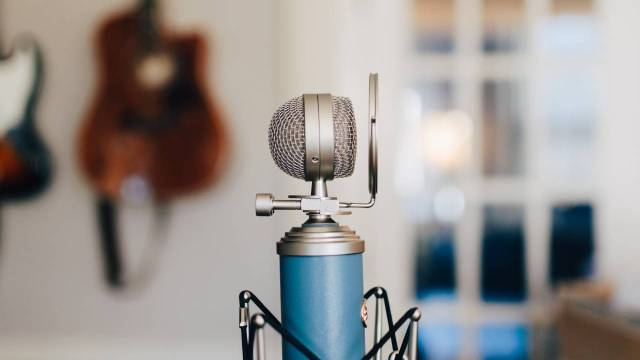 Top 5 Microphones for an Independent Musician