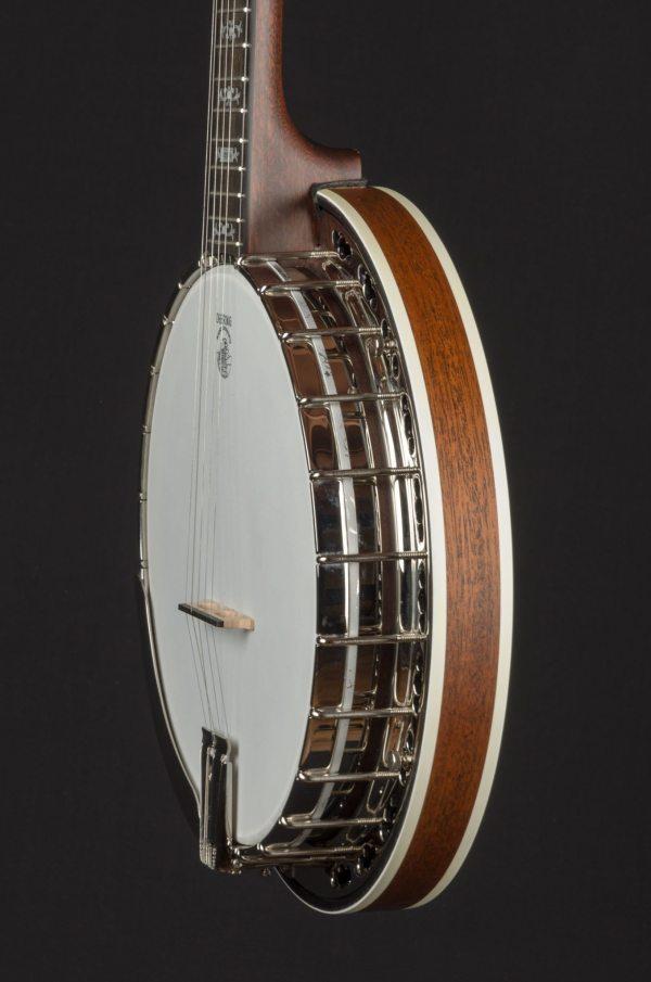 Used Banjo - Exploring Mars