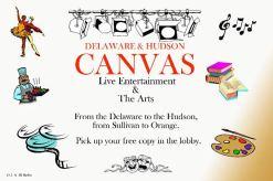 Delaware&Hudson Canvas