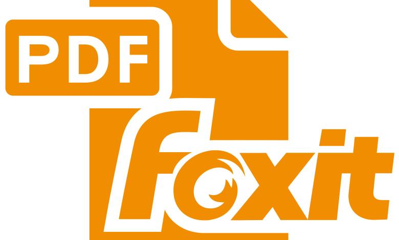 foxit_pdf