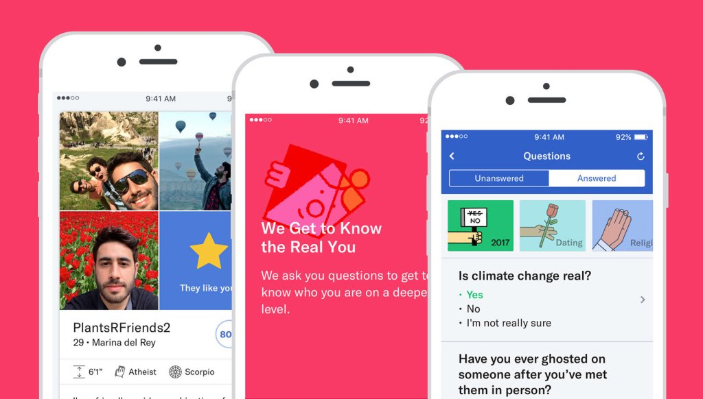 Find Your Love Effectively with OkCupid