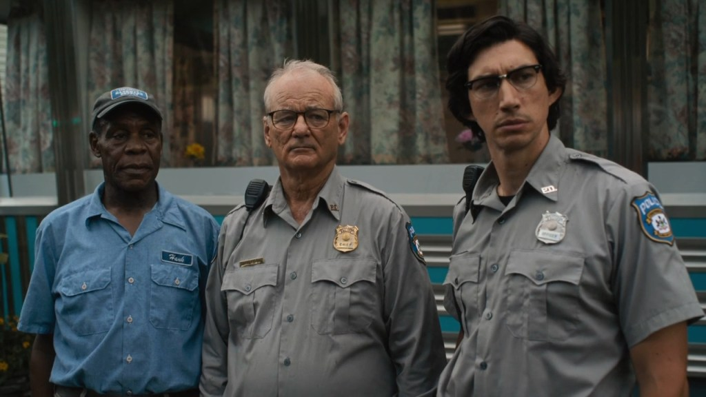 Download The Dead Don't Die (2019)
