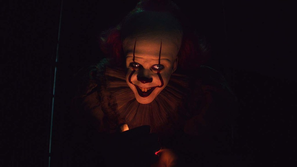 Download IT: Chapter 1 Full Movie