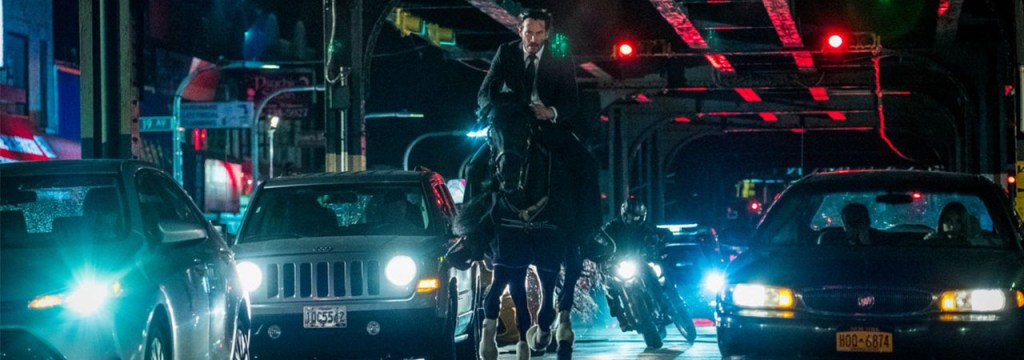 Download John Wick: Chapter 3