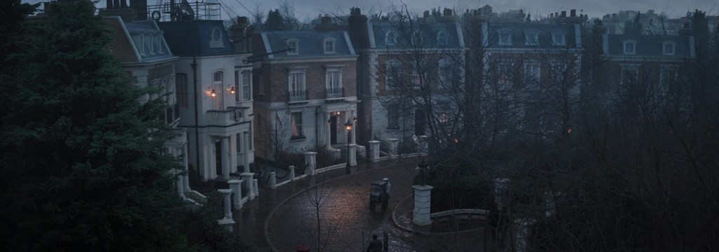Mary Poppins Returns 2018 BluRay