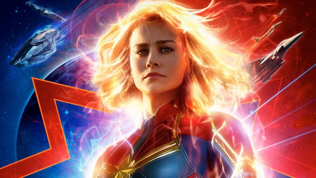 Download Captain Marvel (2019)