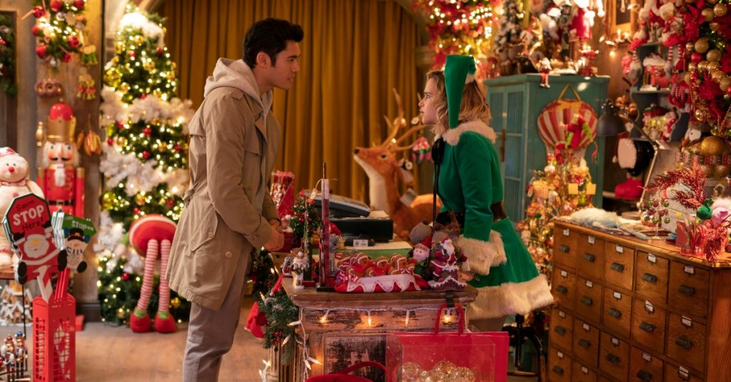 Download Last Christmas HD 1080p Full Movie