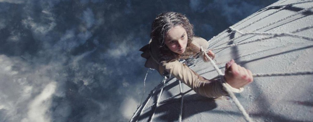 Download The Aeronauts Full Movies