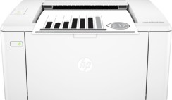 Software Download HP LaserJet Pro M104w Driver