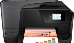 HP OfficeJet 8702 Printer Drivers Download