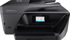 HP OfficeJet Pro 6970 Printer Drivers Download