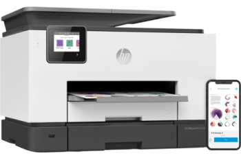 HP OfficeJet Pro 9020 Printer Drivers Download