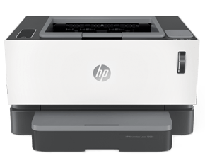HP Laser NS 1020w Driver Download