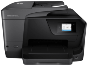 HP OfficeJet Pro 8710 Driver Download