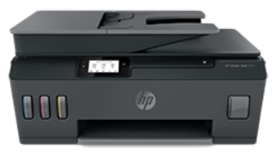HP Smart Tank 615 Driver Download