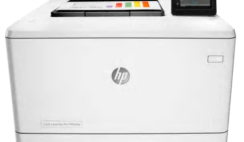 HP Color LaserJet Pro M453cdw Driver Download