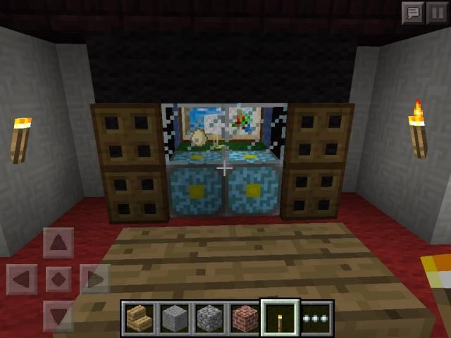 10     Minecraft Pocket Edition