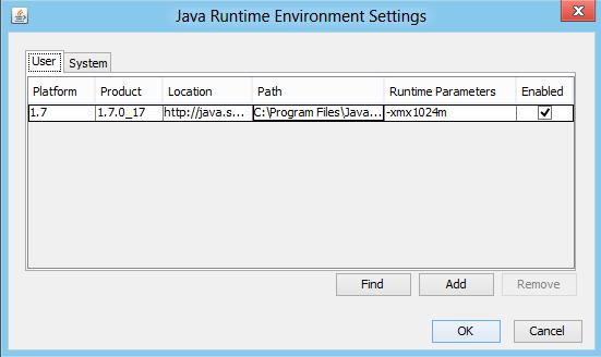 Java-ны теңшеу.