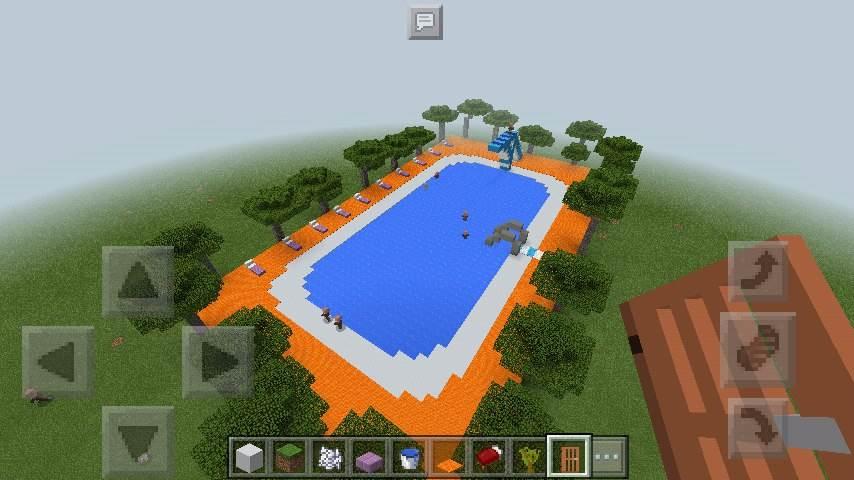 51+ Gambar Rumah Cantik Minecraft Gratis