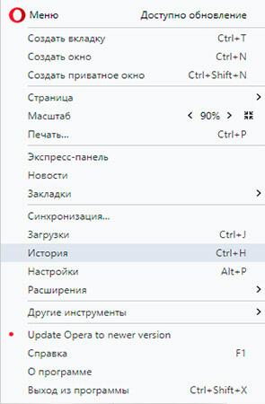 काक-वी-ओपेरे-ओचिस्टिट-इस्टोरियू