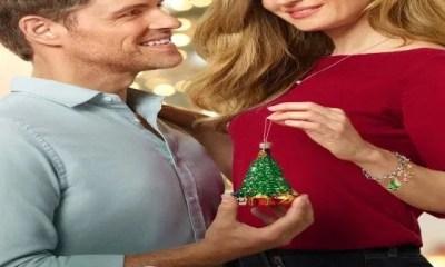 A Godwink Christmas: Second Chance, First Love (2020)