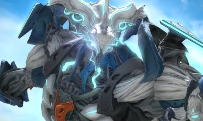 How to Defeat Sapphire Weapon in Final Fantasy XIV