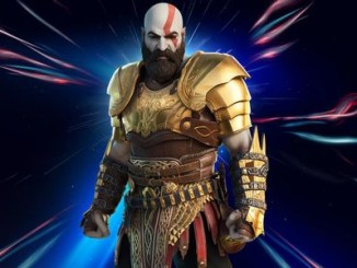 How to Unlock Armored Kratos Style in Fortnite