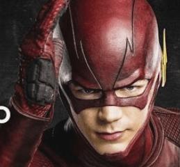 The Flash (Season 3 Promo)