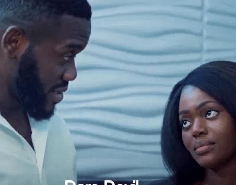 Dare Devil – Nollywood Movie