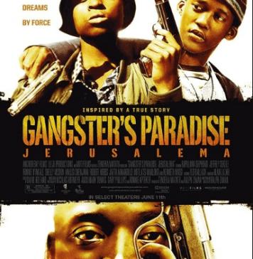 Gangster's Paradise Jerusalema (2008) - SA Movie