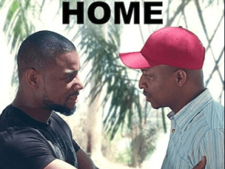 A Way Back Home - Nollywood Movie