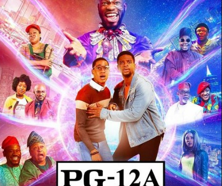 Day Of Destiny - Nollywood Movie